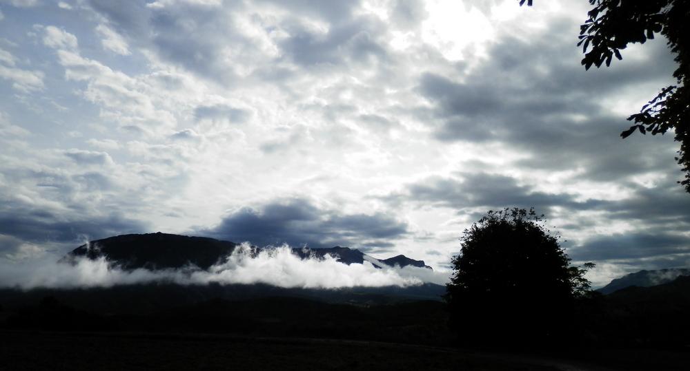 RikenMons blog Alpen